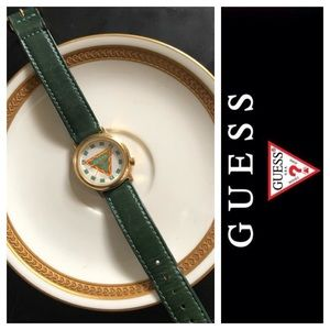 Vintage GUESS Watch